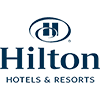 We recoverd data for Hilton Hotels