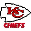 We recovered data for the Kansas City Chiefs