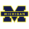 We recovered data for the University of Michigan