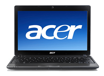 Acer Laptop Data Recovery