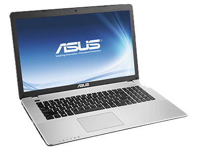 Asus Laptop Data Recovery