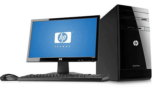 HP desktop Computer Data Recovery | All Failures