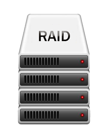 RAID Recovery Service Quote Request