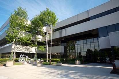 File Savers Data Recovery Columbus, OH office building