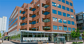 Our Denver, CO data recovery service center office location