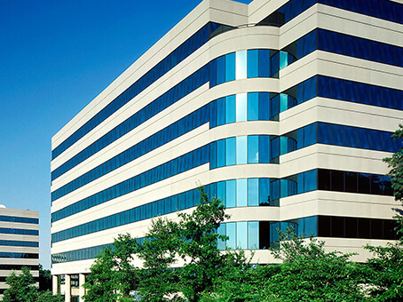 File Savers Data Recovery Nashville, TN office building